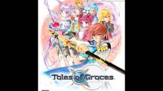 Tales of Graces - Battle Theme Duo