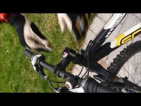 Hur Du Installerar GPS 305 Cykeltracker