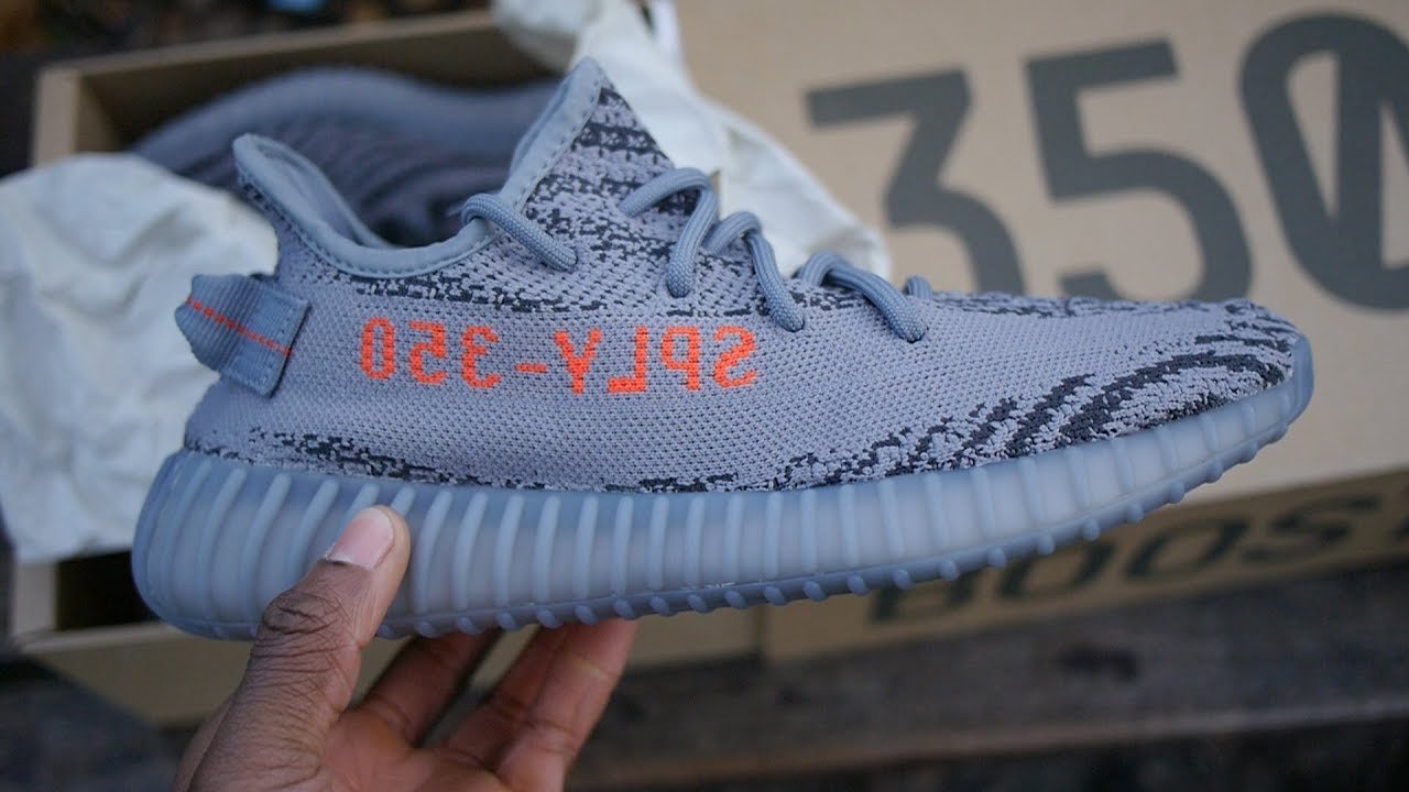 1f8589dc4 Yeezy Boost 350 V2 Quick Look   My Thoughts (Beluga 2.0) - YouTube