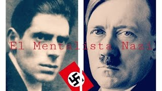 "Video Erik Jan Hanussen ""El Mentalista Nazi""/El Canal del Misterio download MP3, 3GP, MP4, WEBM, AVI, FLV September 2017"