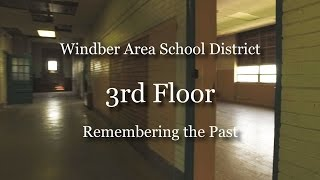 3rd Floor - Remembering the Past