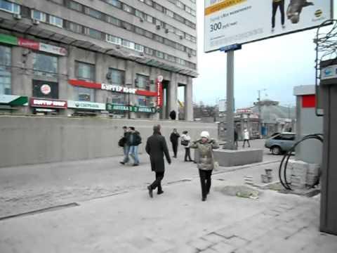Мск Б Тульская д 2 видео 1