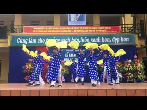 Việt Nam quê hương tôi - 9D