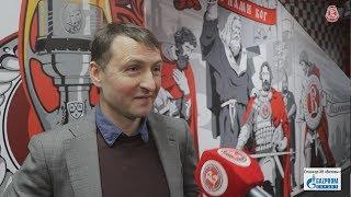 С днём рождения, Геннадий Владимирович!