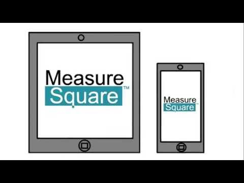 find an iphone measure square for iphone the best measuring tool 10584