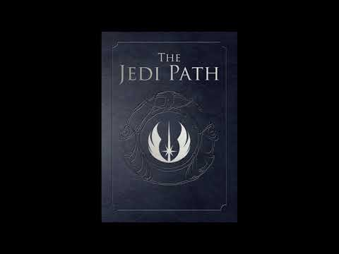 Star Wars The Jedi Path Full Book Audio