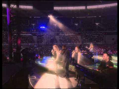 Celine Dion - The Reason (Live In Paris at the Stade de France 1999) HDTV 720p