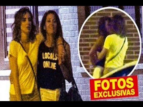 Sandra Barneda y Nagore Robles, ¿nueva pareja?