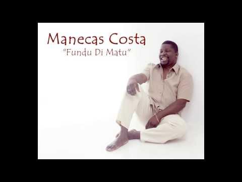 01 - Chamo me Menino - Manecas Costa - Fundo Di Mato