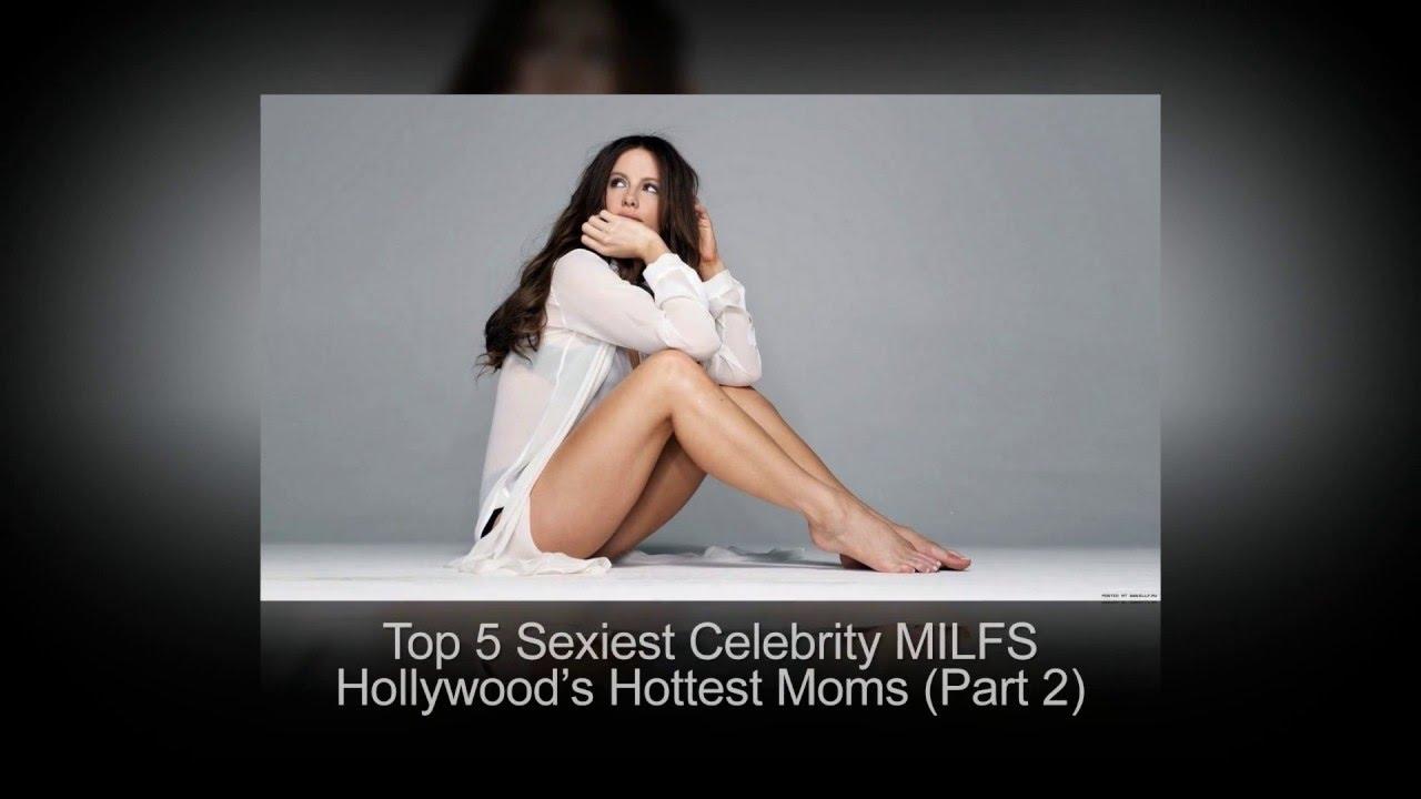 Of hollywood milfs Celebrity Milf