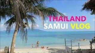 САМЫЕ КРАСИВЫЕ ПЛЯЖИ SAMUI / THAILAND #5 ❤ RELAX VLOG
