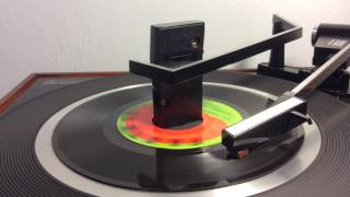 Creedence Clearwater Revival - Run Through the Jungle ((MONO)) 1970
