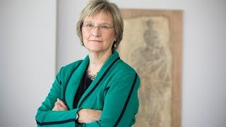 Kluge Prize Ceremony: Drew Gilpin Faust