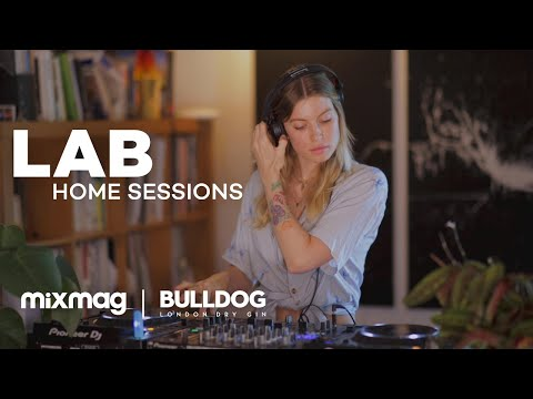 Anabel Englund in The Lab: Home Sessions #StayHome