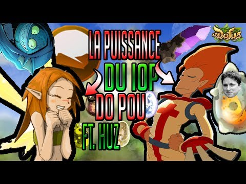 [KOLIZEUM] JE JOUE IOP DO POU ! Ft. HUZ