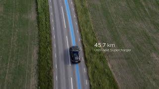 Electric Road Trip Across Europe