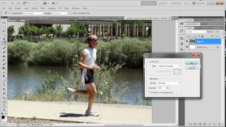 Adobe Photoshop CS5 Extended - Quick Run Through of New Features