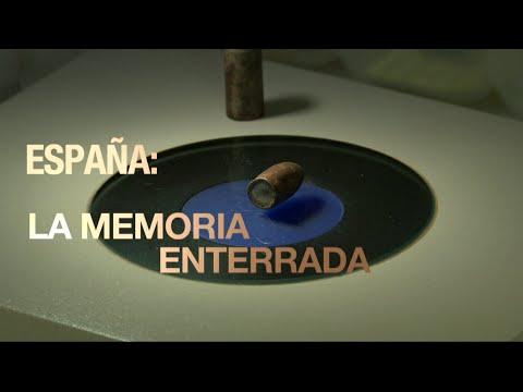 Resultado de imagen de España, la memoria enterrada