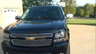 2010 CHEVROLET TAHOE LTZ 4X4 FOR SALE SEE WWW SUNSETMILAN COM FOR MORE PHOTOS INFO AND A VIDEO