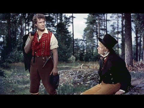 Valentin Vaala: Nummisuutarit (1957) Trailer