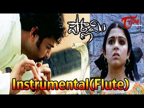 Pournami Movie Songs | Instrumental Flute Song | Prabhas | Charmy