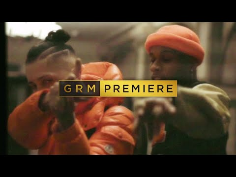 Dappy X Tory Lanez - Not Today [Music Video] | GRM Daily