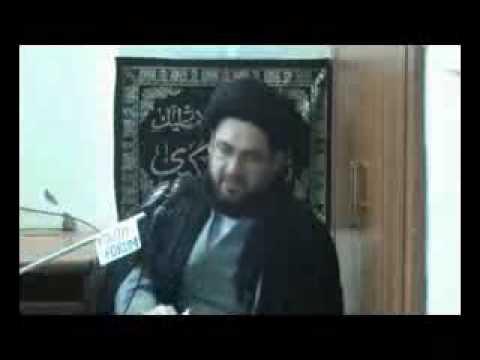 GIYF Lectures 2009 (6) Part 0 of 8 (Maulana Hashim...
