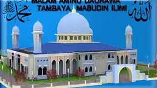 MALAM AMINU DAURAWA TAMBAYA MABUDIN ILIMI KASHI NA 26