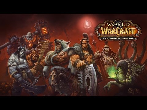 Tráiler del anuncio de World of Warcraft: Warlords of Draenor