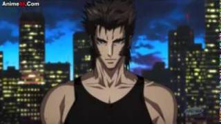 Wolverine anime Episode 1 subbed