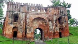 West bengal tourism - gour at malda district