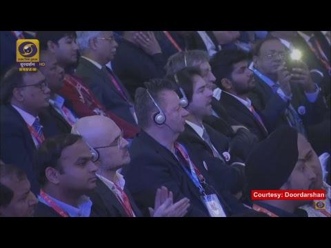 The Speech of Shri Mukesh Ambani, CMD, Reliance Industries