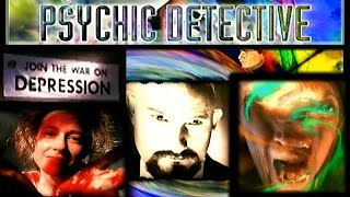 Psychics, Shadow Games, and Tripping Balls - Psychic Detective (3DO) (feat DeJackel)