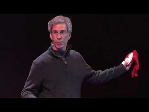 Why All Good, and Some Bad, Research Is Improbable: Marc Abrahams at TEDxCERN