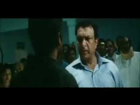 Nenjirukkum varai Film Climax (As long as the heart)