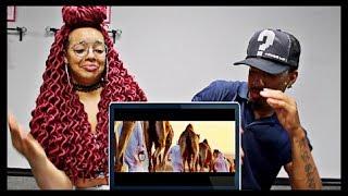 Cardi B - Bodak Yellow [OFFICIAL MUSIC VIDEO] {REACTION}