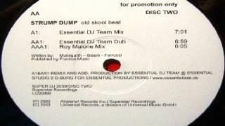 Strump Dump - Old Skool Beat (Essential DJ Team Dub)