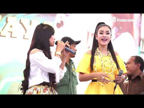 Bukankah Kau Tahu -  Ina Samantha Feat Ivha Berlian - Om Sera Di Desa Mekarjaya Kertajati Majalengka
