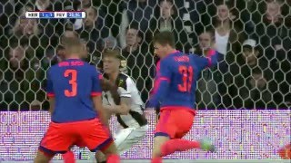 Samenvatting Heracles Almelo - Feyenoord 15-16