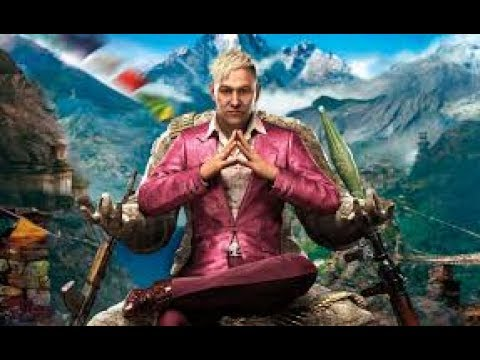 Far Cry 4 Playthrough Story Mode Part 1 Interactive Livestreamer And Chatroom 1/2