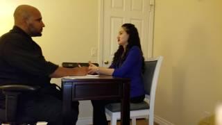 CJ497 (Interview) CBP