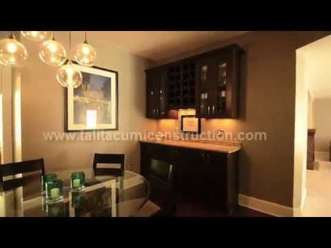 Remodelacion completa de casas youtube for Remodelacion de casas