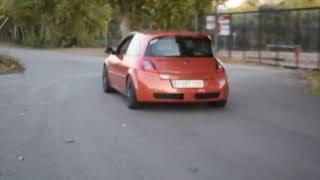 Renault Megane RS 225 Acceleration Sound thumbnail
