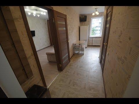 Квартира длительно в Симферополе 1-комнатная ул.Дружбы,64