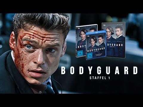 BODYGUARD – Staffel 1 | Trailer Deutsch German HD | Politthriller-Serie