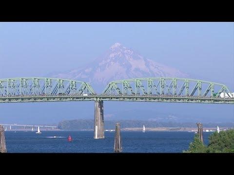 Jobs, Food, Fun Fuels Oregon's Growth