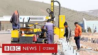 Ўзбекистон: Автомобиллар учун янги йиғимлардан халқ нега норози?  - BBC Uzbek