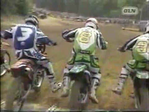 2005 Budds Creek 125cc Moto 2 (Mike Brown's Last National Win)