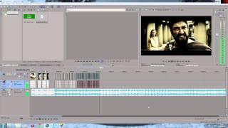Видеоурок Как Сделать Спарта Ремикс (Часть 1)