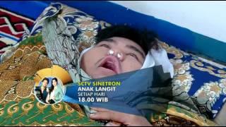 Anak Langit: Debrong Hidup Lagi? | Tayang 04/07/17